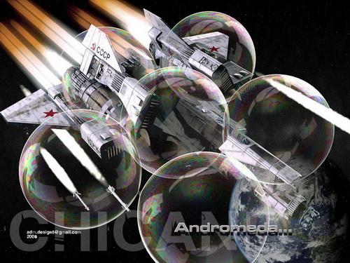 CHICANE_Andromeda...