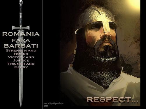 ROMANIA fara Barbati - Respect...