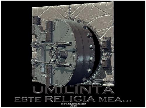 UMILINTA - este Religia mea_02