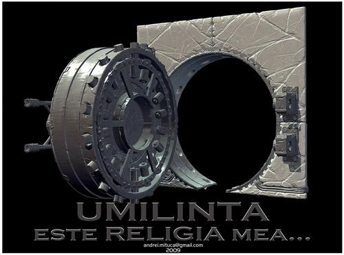 UMILINTA - este Religia mea_03