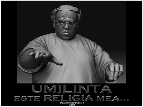 UMILINTA - este Religia mea_05
