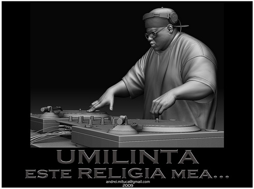 UMILINTA - este Religia mea_07