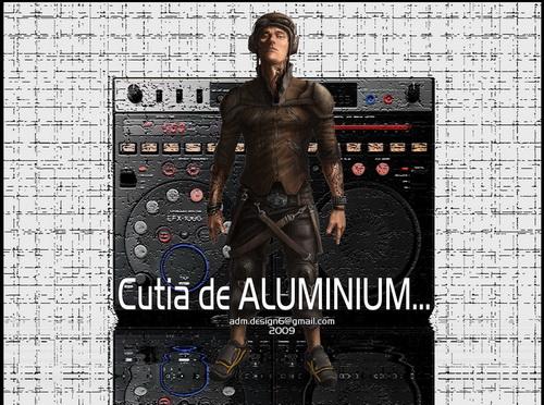 Cutia de ALUMINIUM_17