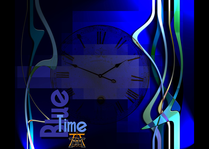 Blue TIME_05