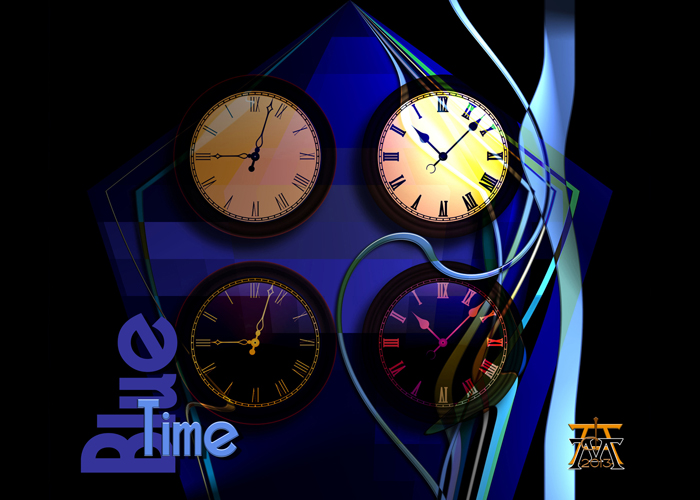 Blue TIME_06
