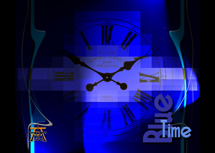 Blue TIME_07