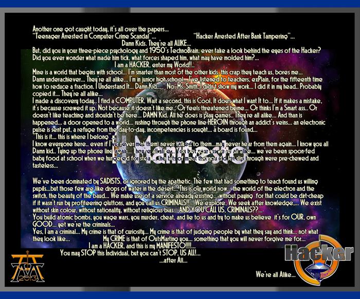 HACKER - Manifesto_01
